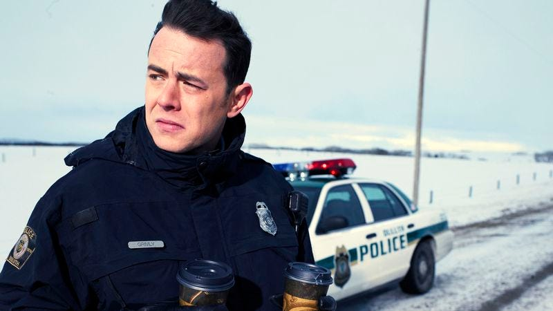 Illustration for article titled Colin Hanks has been cast in the CBS comedy pilot Life In Pieces