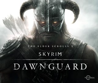 Illustration for article titled Xbox 360 Users: Sign Up For Skyrim's Dawnguard Beta Now