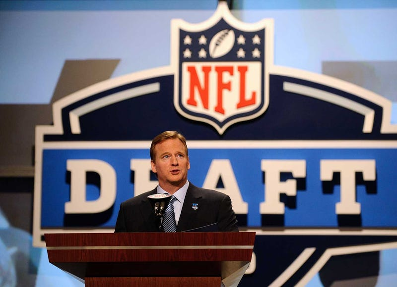 Illustration for article titled Onion Sports 2011 Mock NFL Draft