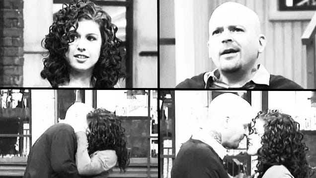 """The father(父)/daughter(娘) Incest(近親相姦) Story That Was Too """"Real"""" For Jerry Springer"""
