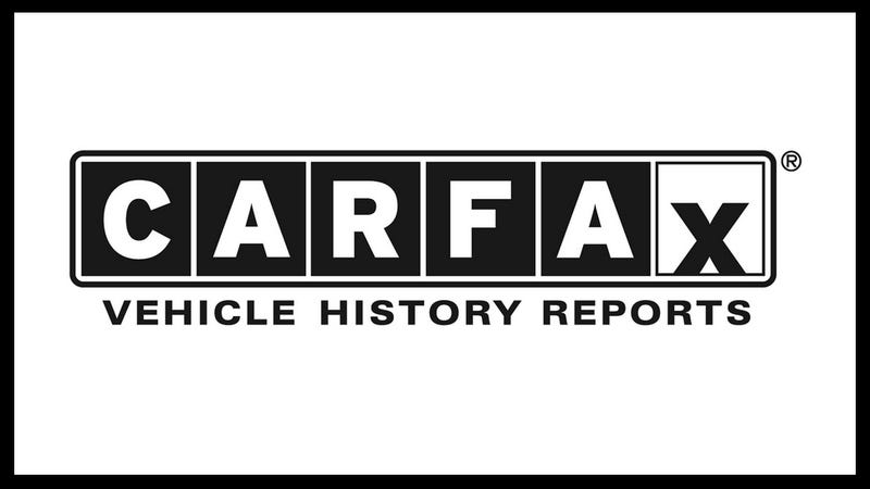 Illustration for article titled No, Carfax, That Car Hasn't Had Eight Different Owners