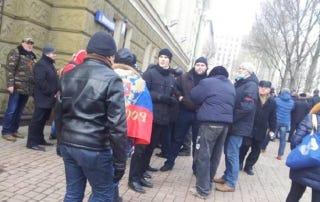 Illustration for article titled Donyeck lesz az új Szimferopol?
