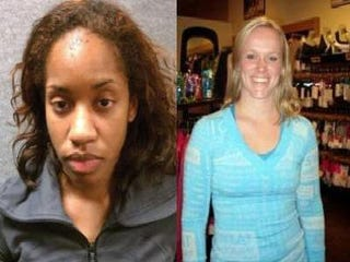 Brittany Norwood (left); Jayna Murray (Google Images)