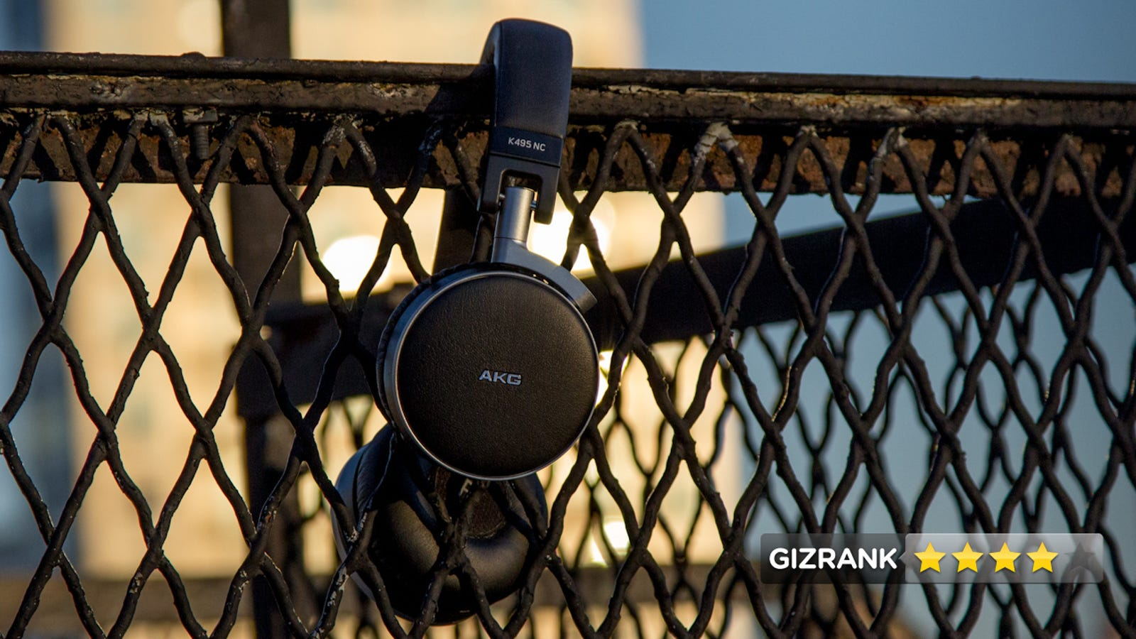earbuds noise cancelling iphone - AKG K495 NC Lightning Review: Hot-Sounding, Road-Ready, Noise-Canceling Headphones