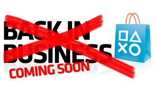 Illustration for article titled The PlayStation Store Will Not Be Open for Business Today