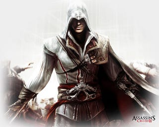 Illustration for article titled Frankenreview: Assassin's Creed II