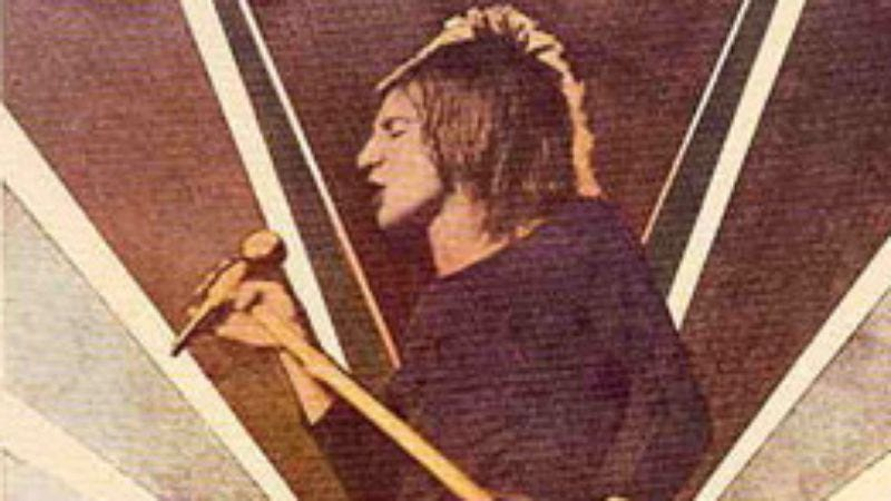 Illustration for article titled Rod Stewart:Every Picture Tells A Story