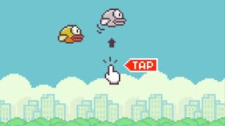 Illustration for article titled Flappy Bird Proficiency Required for Game Developer Job in China