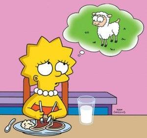 Illustration for article titled Lazy/Beginner Vegetarian Resources?