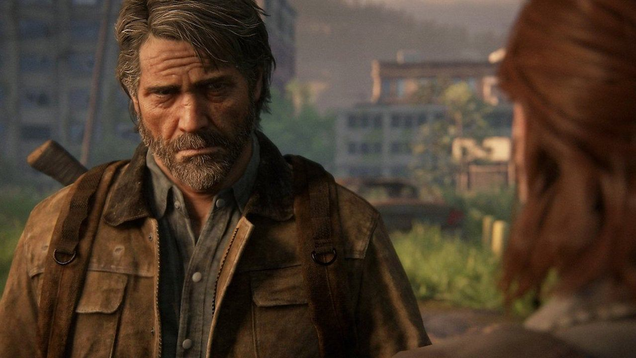 The Last of Us Television Adaptation Is a Go at HBO