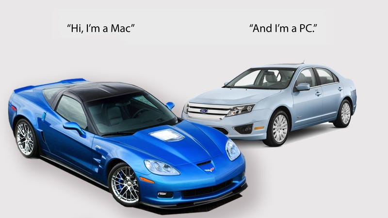 Illustration for article titled How Ford Just Got Screwed By Apple