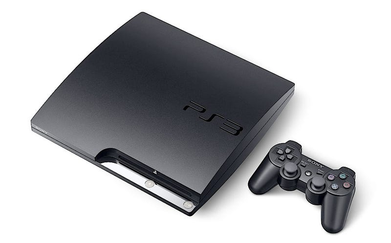 Be honest...is the ps3 worth buying?