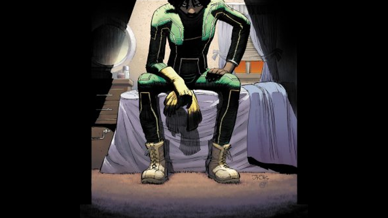 Illustration for article titled Mark Millar Is Reviving Kick-Ass With a New Female Lead