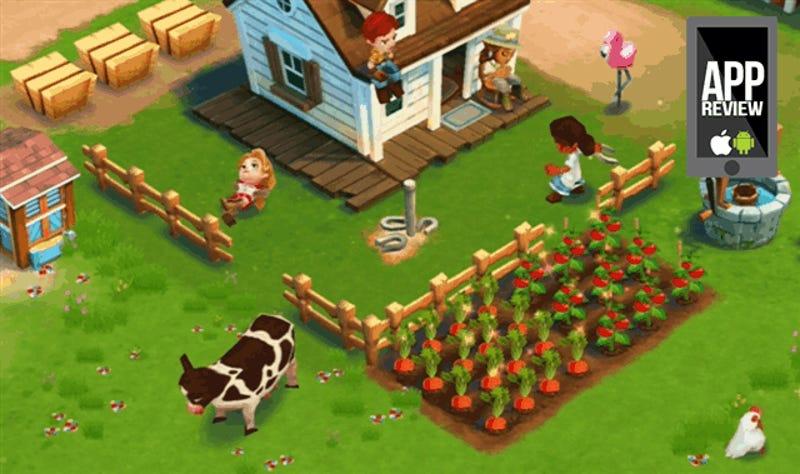 Farmville news videos reviews and gossip kotaku for Form ville