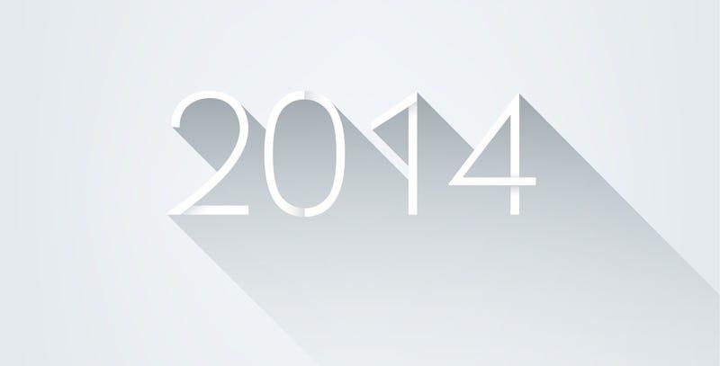 Illustration for article titled Nuestro repaso al 2014: lo mejor (y lo peor) que nos ha dejado el año