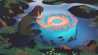 Very cool animated music video, Boy's Latin by Panda Bear