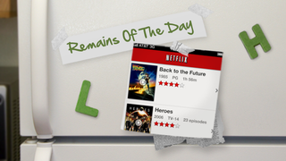 Illustration for article titled Remains of the Day: Netflix Update for iOS Brings Bigger Controls, More Options
