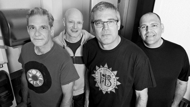 Descendents (Photo: Lisa Johnson)