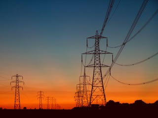 """Illustration for article titled Cyber-terrorist attack on U.S. electrical grid could be """"gravest short term threat"""" to national security"""