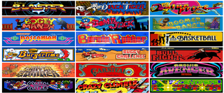 Illustration for article titled The Internet Archive's Free Online Arcade Gives You Over 900 Games
