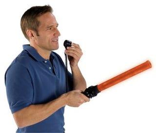 Illustration for article titled Fulfill Those Luke Skywalker Fantasies Responsibly