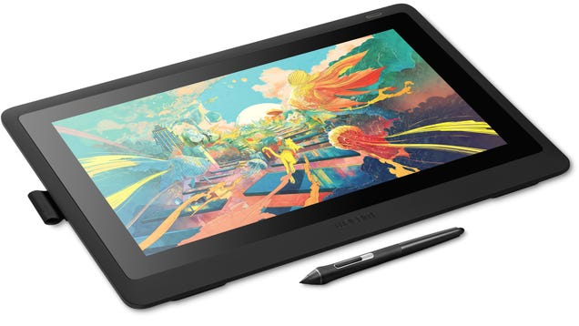 Wacom s New Drawing Tablets Are Cheap Enough For Aspiring Artists