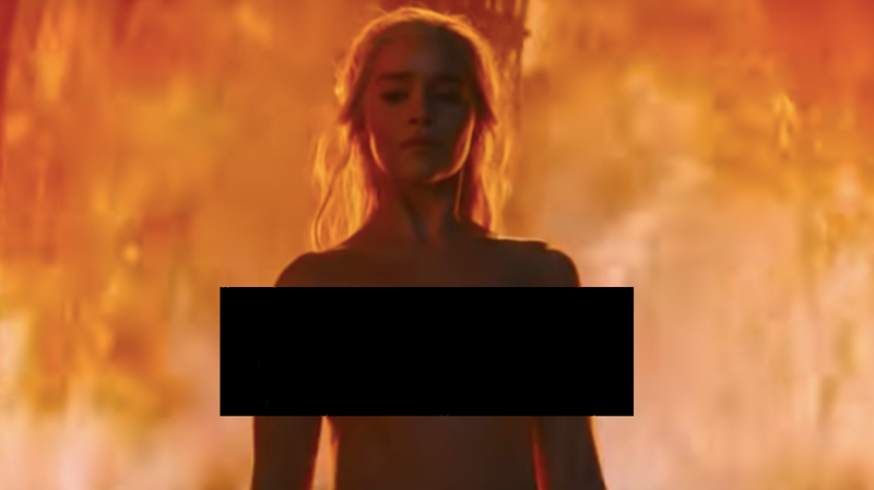 HBO, this is not.
