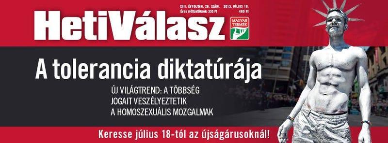 Illustration for article titled Transzneműek veszélyeztetik a többség jogait?