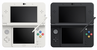 Illustration for article titled What We Know About The New 3DS So Far