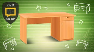 Illustration for article titled What's the Best Desk?