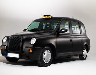 geely 39 s london taxi coming to detroit auto show sale in us. Black Bedroom Furniture Sets. Home Design Ideas