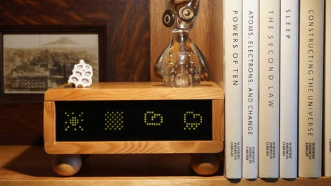 Build a DIY Weather Forecast Display With a Raspberry Pi and