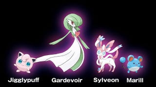 Illustration for article titled Why Game Freak Introduced The Fairy Type In Pokemon