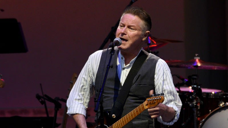 Don Henley (Photo: C Flanigan/Getty Images)
