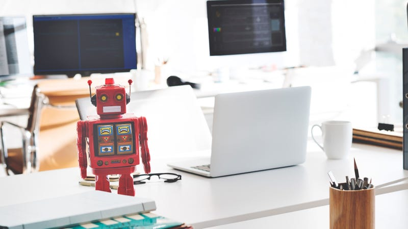 When to Transfer Your Savings to a Roboadvisor