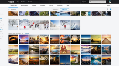 Flickr Takes Another Sad Turn, Gets Bought by Something