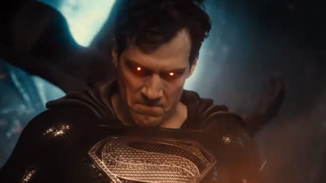 Zack Snyder s New Justice League Trailer Ushers In a New Age of Heroes