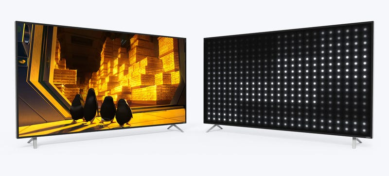 Illustration for article titled Vizio's Beautiful New 4K TVs Are Cheaper Than Ever