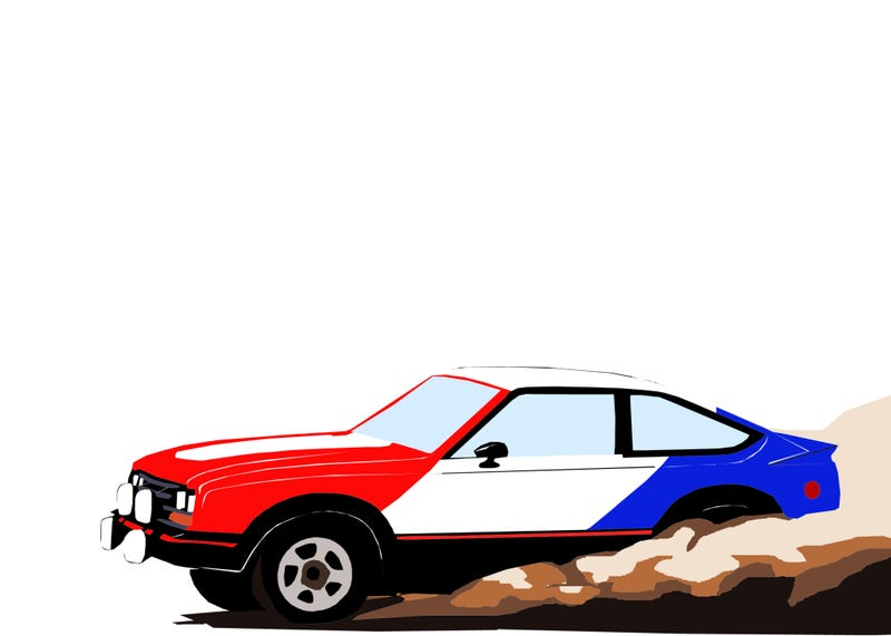 Illustration for article titled Rally All The AMC's!
