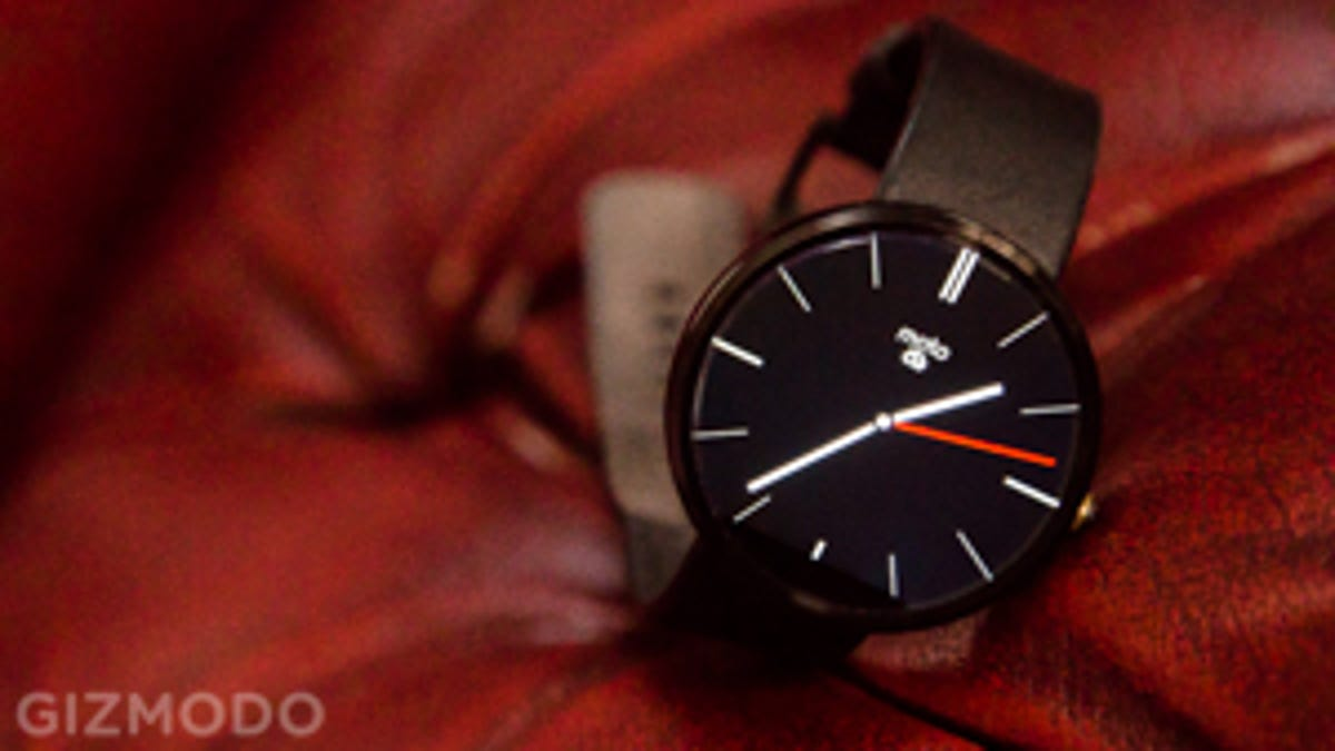 for watches wear a wearing gizmodo people great made who smartwatch hate garmin