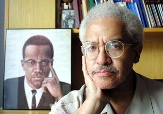 Illustration for article titled Black Studies Scholar Manning Marable Dead at 60