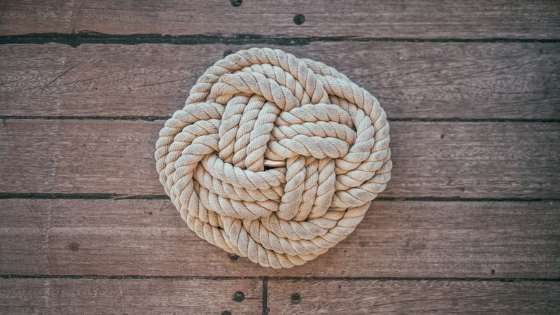 Learn How to Tie Knots With 'Animated Knots'
