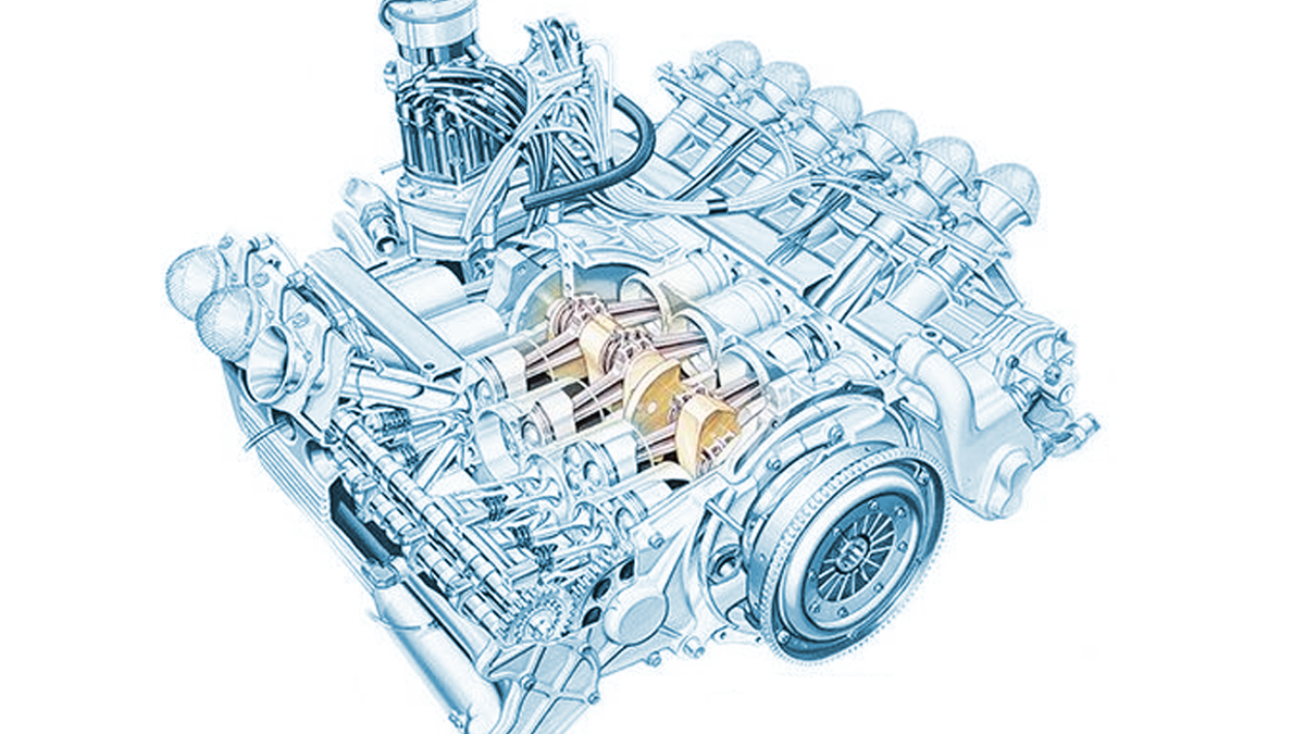 It\'s Time You Knew The Difference Between Boxer Engines And Flat Engines