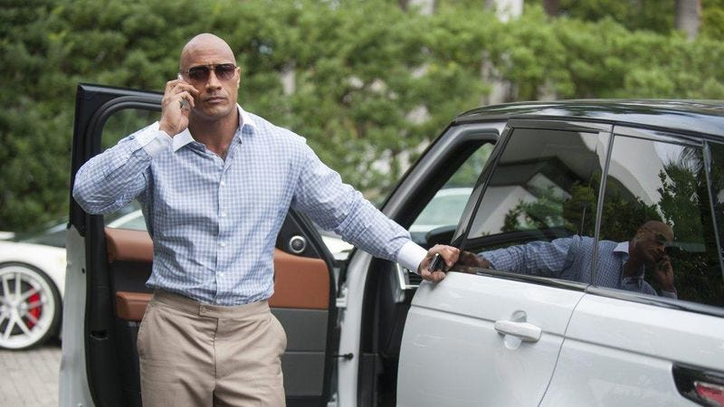 (Ballers (Photo: HBO)