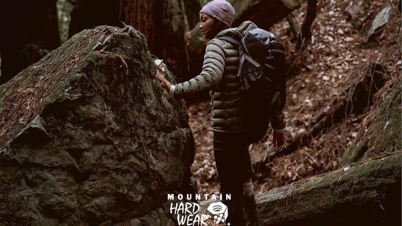 Mountain Hardwear Stretchdown
