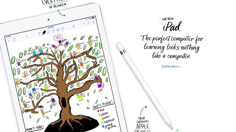 Illustration for article titled Todo lo que el nuevo iPad ha perdido para recortar su precio