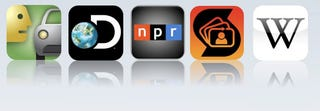 Illustration for article titled The Week In iPhone Apps: FCC Inquiry Edition