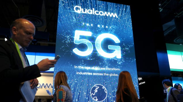 FTC Shows No Mercy to Qualcomm in Antitrust Ruling