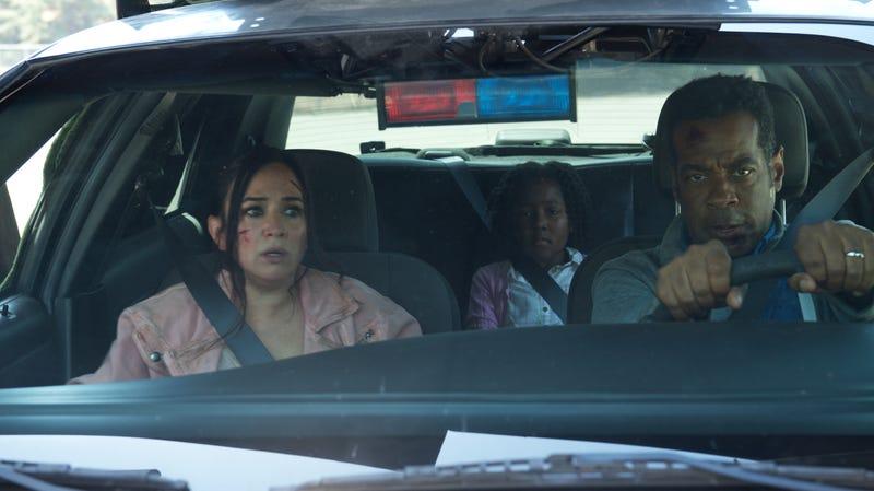 Pamela Adlon, Ebony Ward, Alex Desert