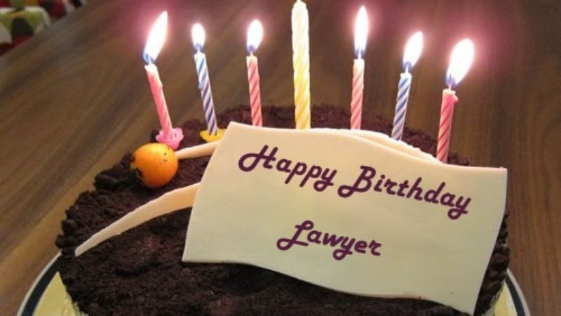 Lawyers Who Freed Happy Birthday To Receive 462 Million Present